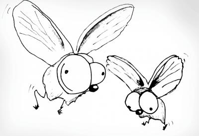 Zeitmanagement Methoder und toller Trick für mehr Effizienz beim Arbeiten und beim Lernen - Schlage 2 Fliegen mit einer Klappe - Dr. Martin Krengel