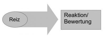 Mindset-Reaktion-Bewertung-ohne negative Gedanken-Pessimismus - Dr. Martin Krengel